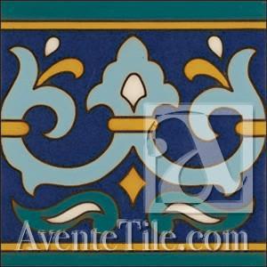 Tiles by Avente Tile at Private Residence, Houston - Malibu Faro B