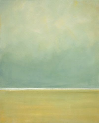 Art & Wall Decor by YJ Contemporary seen at East Greenwich, East Greenwich - Anne Packard 'Sand, Sea, Sky""
