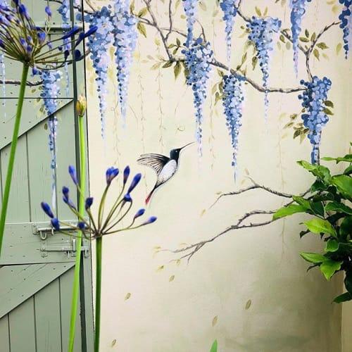 Joanne Murphy - Murals and Art