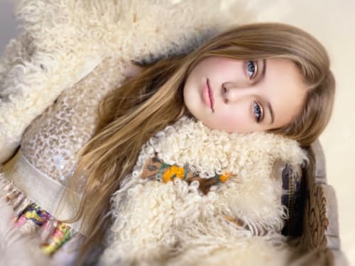Maria Cina - Photography and Art