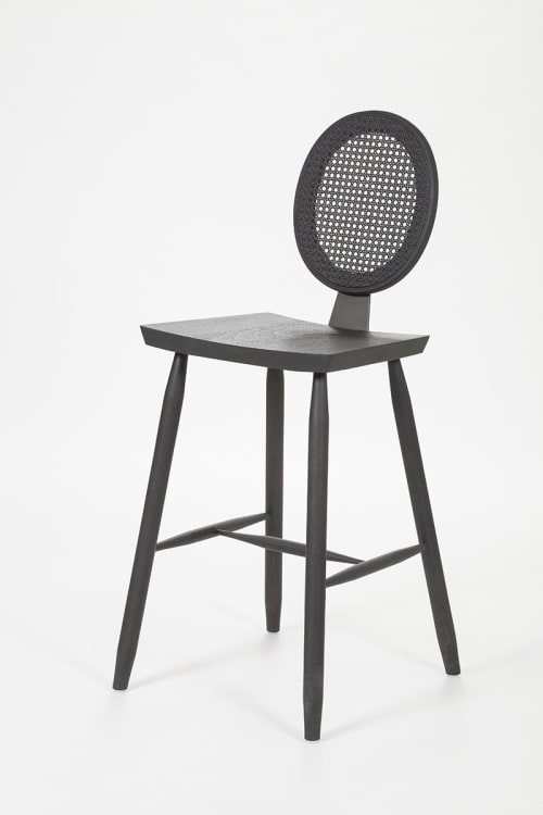 Furniture by Matriz Design seen at Buenos Aires, Buenos Aires - MY STOOL