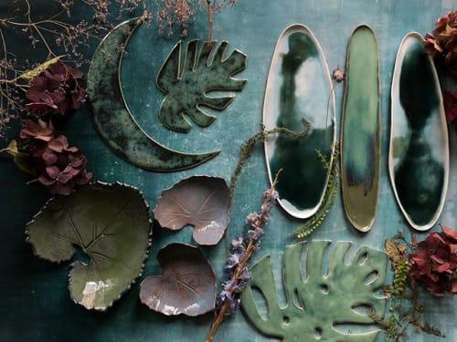 Meadow  Ceramics - Tableware