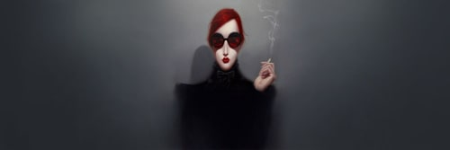 Troy Brooks - Paintings and Art