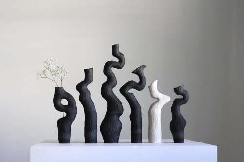 Kerryn Levy Ceramics - Vases & Vessels and Floral & Garden