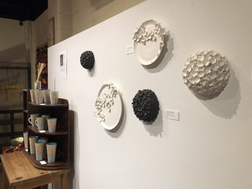 Katy Nickell Ceramics - Tableware and Sculptures