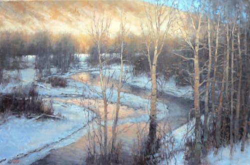 Lori McNee - Paintings and Art