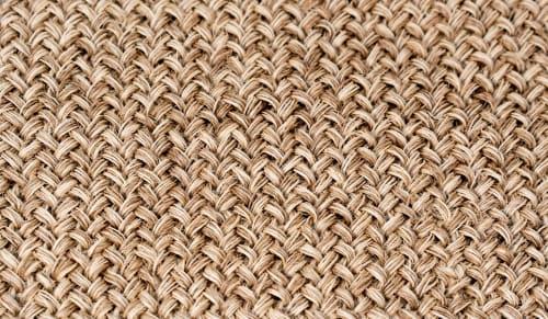 Interior Design by VERDI seen at ESCAZU, San Antonio - Fique Fiber Rug