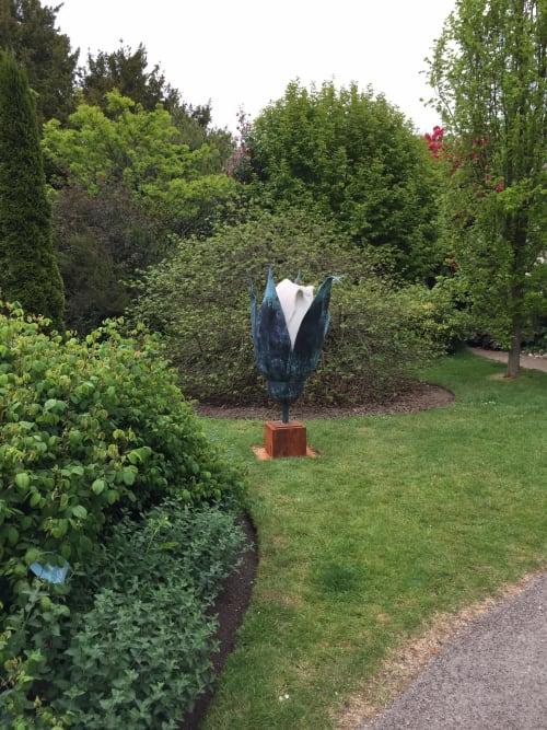 Rob Leighton Sculptor