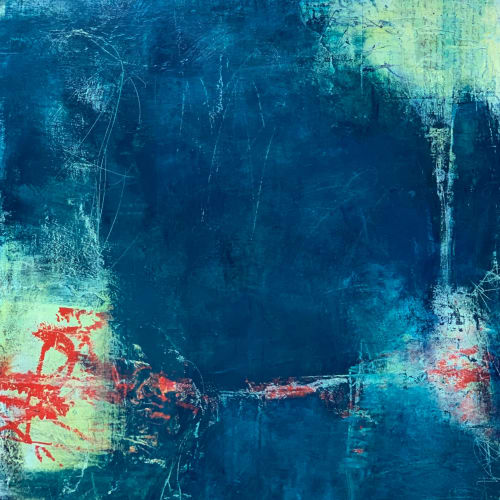Rachel Davis - Paintings and Art