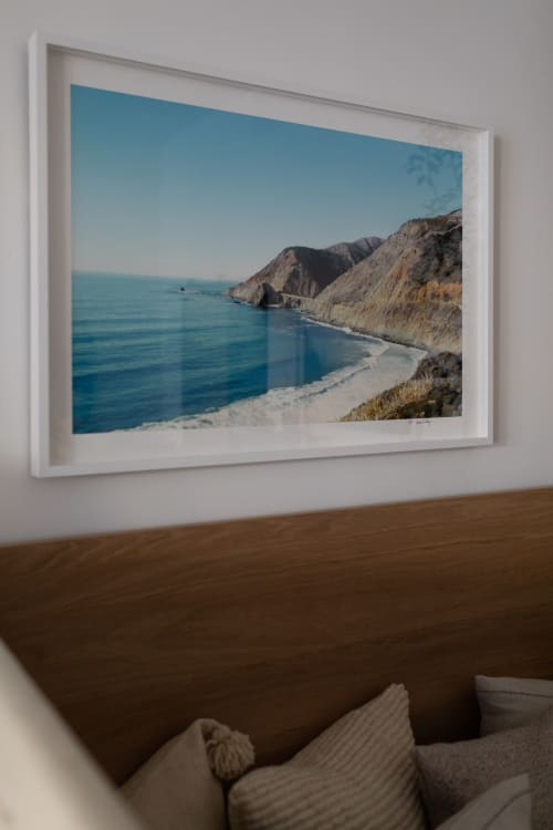 Photography by Bess Friday Photography seen at 3307 Sacramento St, San Francisco - Bixby Bridge