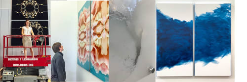 Kate Wilson Fine Art - Paintings and Photography