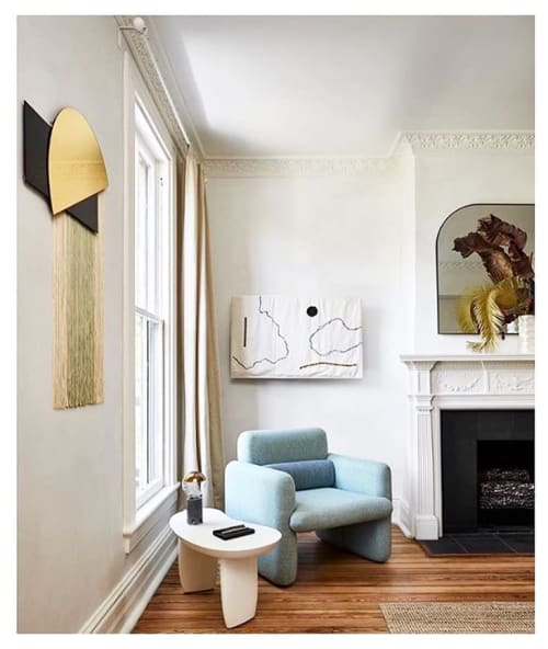 Art & Wall Decor by küdd:krig HOME seen at Dreamers Welcome, Brooklyn - Custom TV Covers