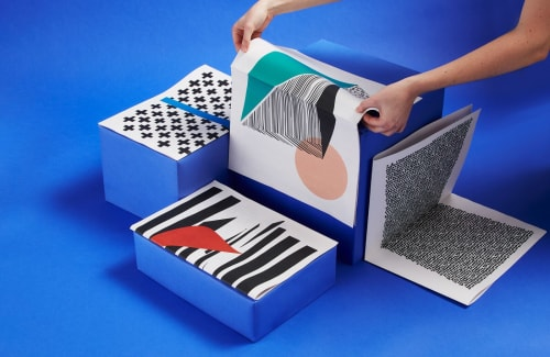 LMNOP Creative - Murals and Art