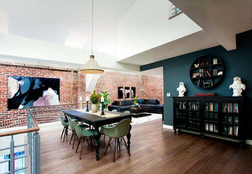 Interior Design by Courtney Bates Design
