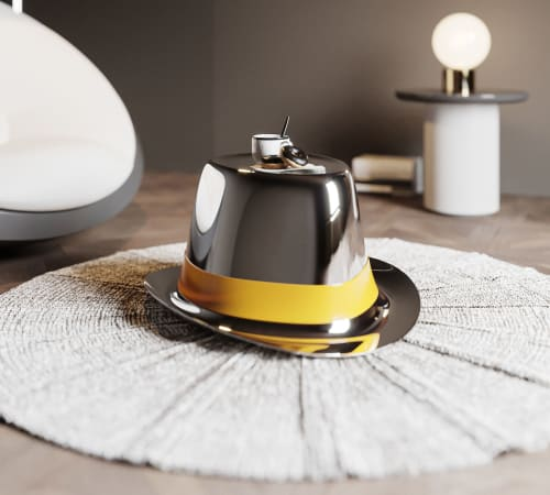 PANAMA Coffee Table   Tables by Mavimatt
