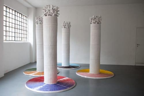 Fausto Salvi Ceramic - Art
