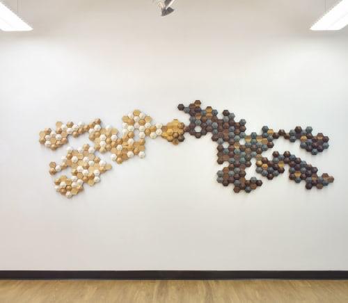 Kenichi Woodworking - Furniture and Sculptures