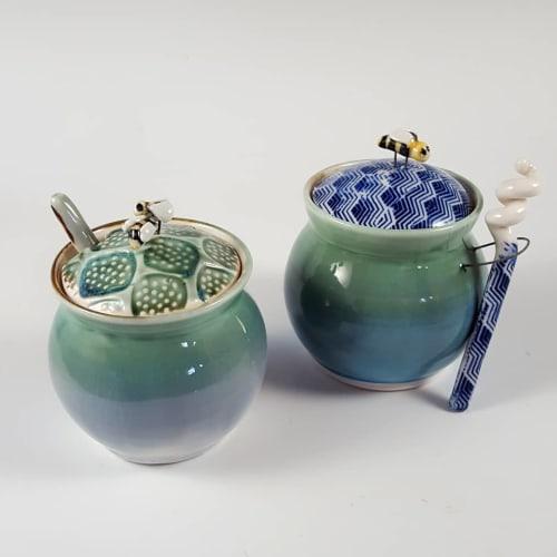 Sierraclayart - Tableware and Vases & Vessels