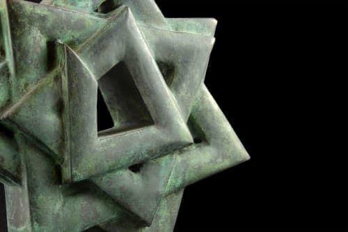 Sculptures by Nils Hansen | Sculpture & New Media Art seen at Berlin, Berlin - Nils Hansen
