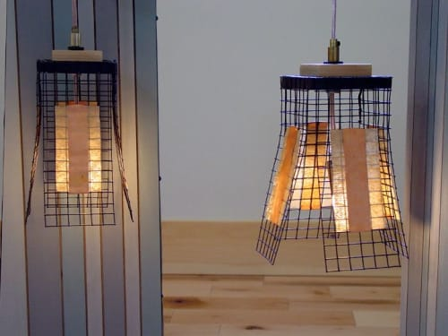 Pig And Fish - Furniture and Lighting