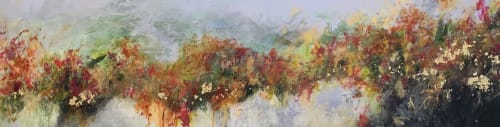 The Ridge 🔴 | Paintings by Darlene Watson Fine Artist