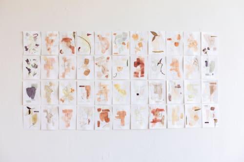 Yasuna Iman - Paintings and Art