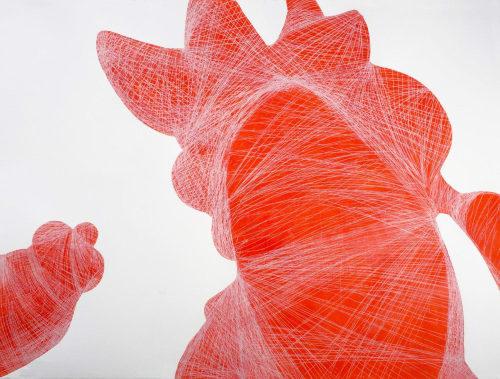 Ellen Ziegler - Paintings and Public Sculptures