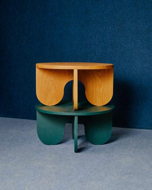 Furniture by Owl seen at Private Residence - Barcelona, Spain, Barcelona - Capsule Collection