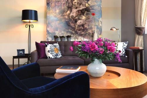 Interior Design by Anastasia Faiella Interior Design at Private Residence, San Francisco - Interior Design