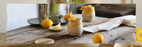 Twinette Poterie - Tableware and Planters & Vases
