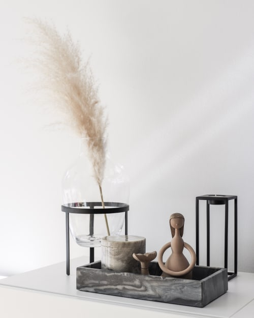 Vases & Vessels by Nordstjerne seen at Private Residence, Klagenfurt - Adorn vase