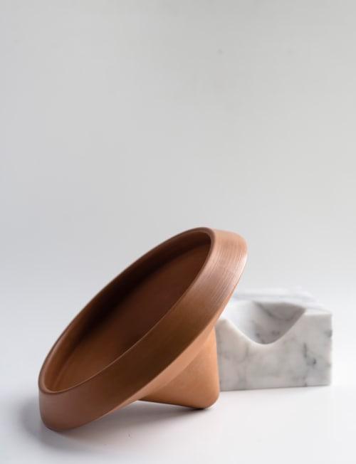 Furniture by gumdesign seen at La Casa di Pietra, Viareggio - Trascorso