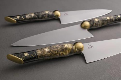 Aura Knifeworks - Utensils and Tableware