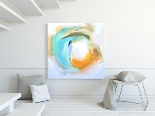 Hillary Butler (Fine Art) - Paintings and Art