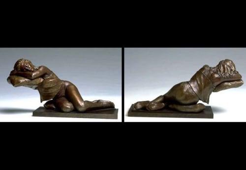 Gwen Marcus - Public Sculptures and Sculptures
