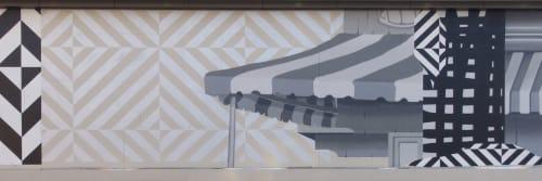 TRAV - Street Murals and Murals