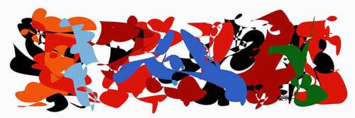 Regia Marinho / RegiaArt - Paintings and Murals