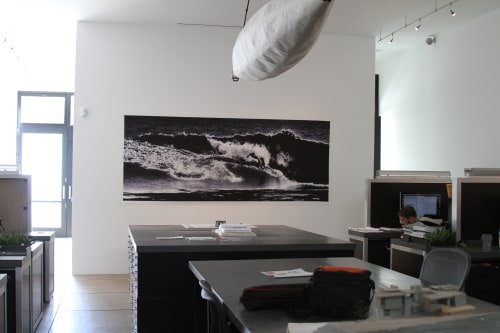 Photography by Ned Evans seen at David Hertz FAIA & Studio EA, Los Angeles - SEA Studio, David Hertz