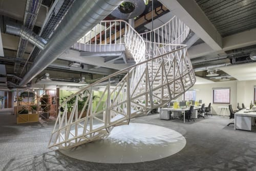 Studio Ben Allen - Architecture and Architecture & Design