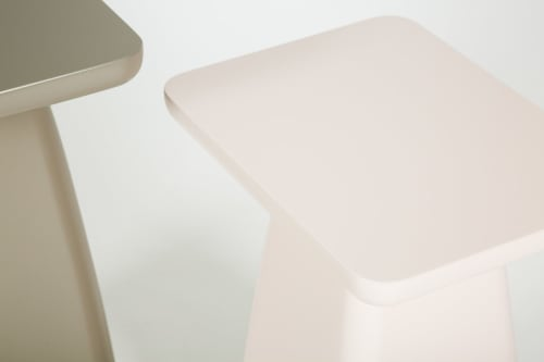 Furniture by Matriz Design seen at Buenos Aires, Buenos Aires - SCOTT TABLE