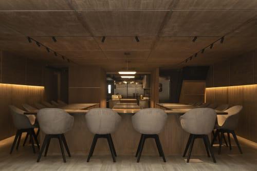 Studio Writers - Interior Design and Renovation