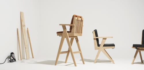 Industry West - Chairs and Furniture