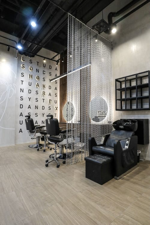 Stud Sassy By 10 20 Design Studio Seen At Stud Sassy Pasig Wescover