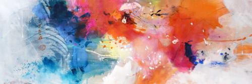 Kirsten Handelmann - Paintings and Art