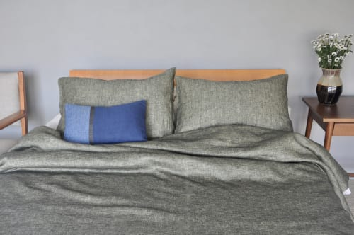 Modernplum by Allison Warren - Linens & Bedding and Pillows