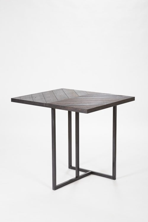 Tables by Matriz Design seen at Buenos Aires, Buenos Aires - TESSA TABLE