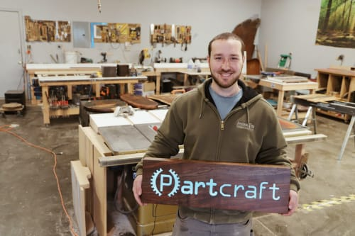 PartCraft LLC - Tables and Furniture