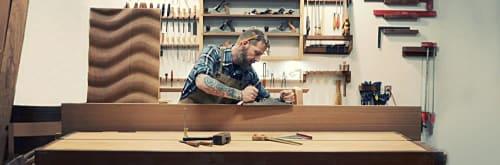 Graeber Design - Tables and Furniture