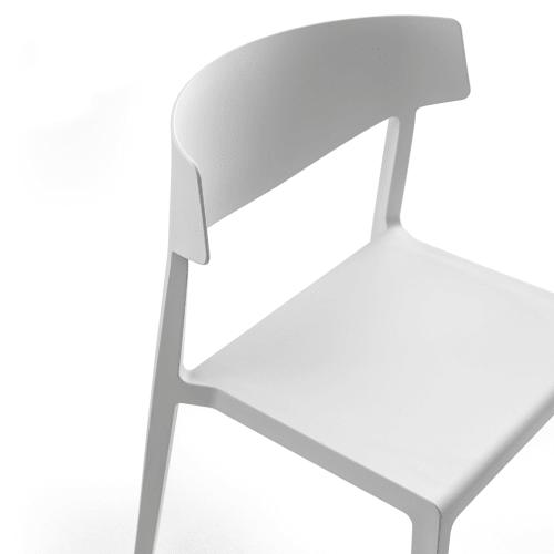 Chairs by Ramos+Bassols seen at Bangkok, Bangkok - Wing chair by Actiu Chulalongkorn University Bangkok