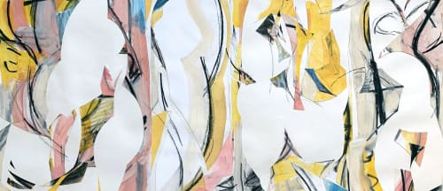 Heidi Lanino - Art and Planters & Vases